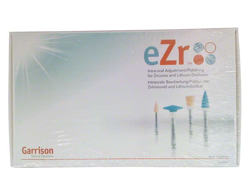 eZr™ Komplett-Systemset