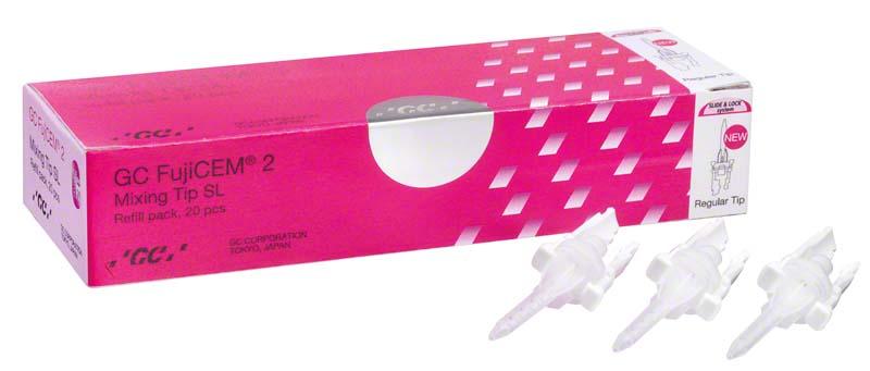 GC FujiCEM® 2 SL Mixing Tips