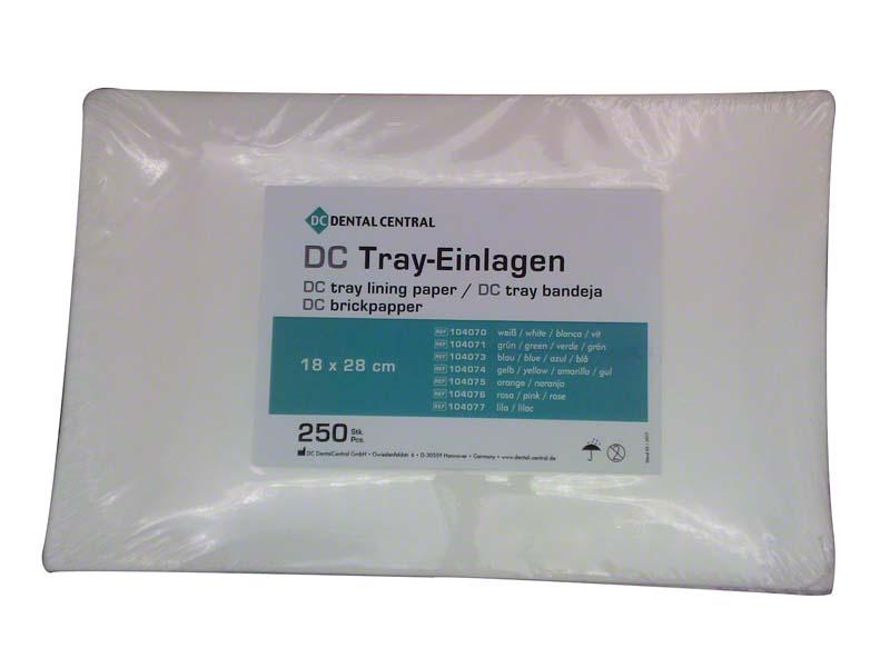 DC Tray-Einlagen