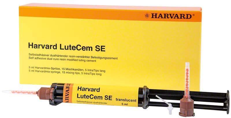 Harvard LuteCem SE