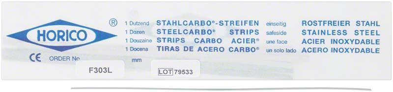 STAHLCARBO®-STREIFEN