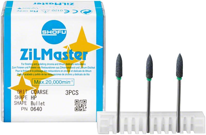ZiLMaster