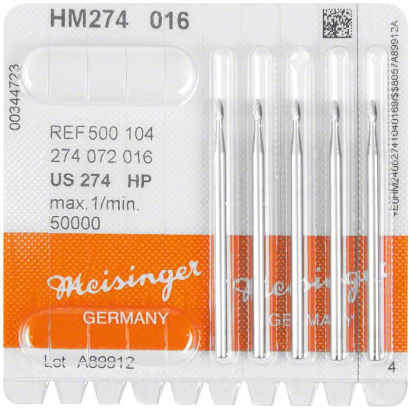 HM-Finierer 274
