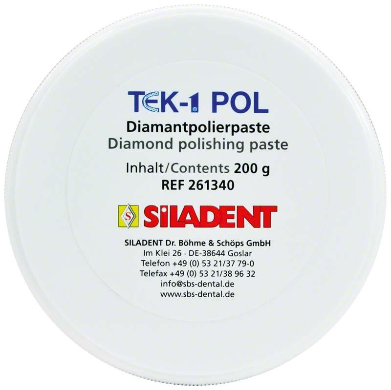 TEK-1 Diamantenpolierpaste