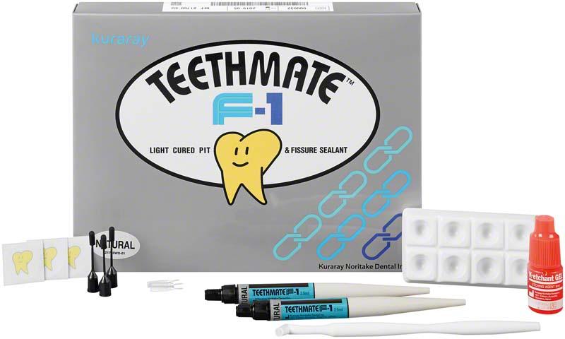 TEETHMATE™ F-1