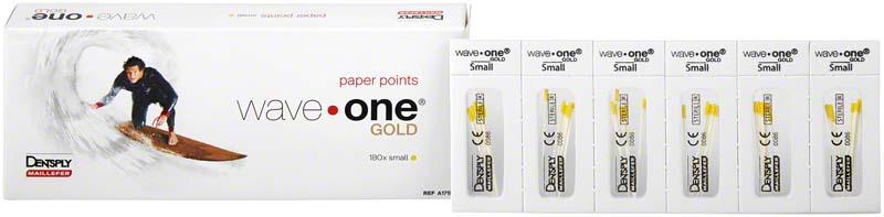 WaveOne® Gold Papierspitzen