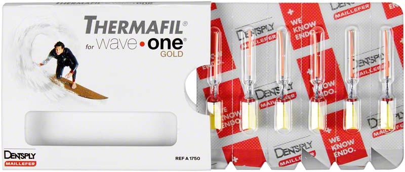 WaveOne® Gold Thermafil