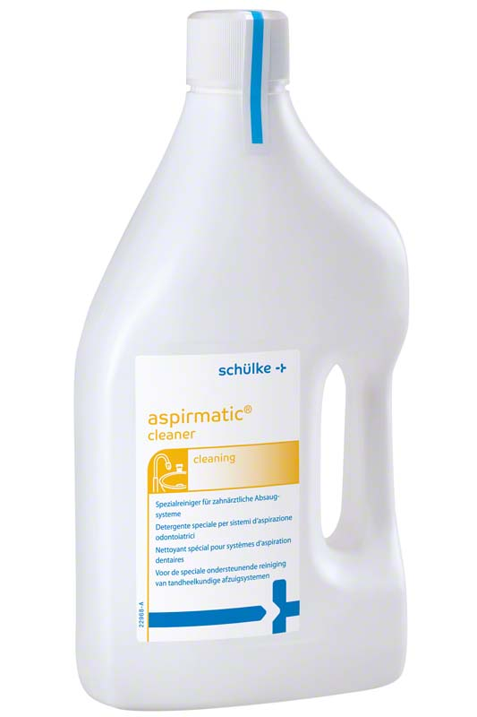 aspirmatic® cleaner