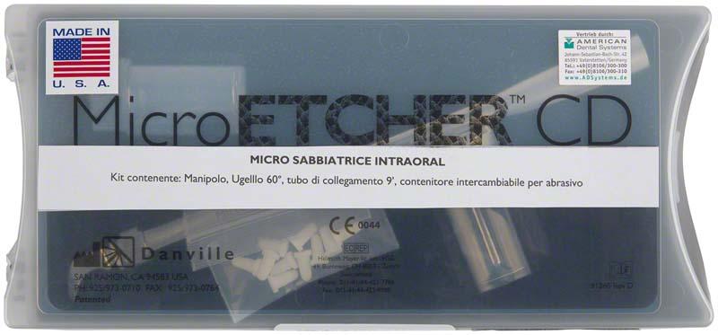 Microetcher™ CD