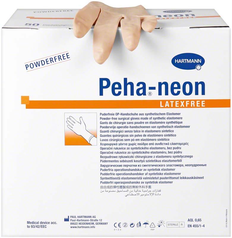 Peha®-neon LATEXFREE