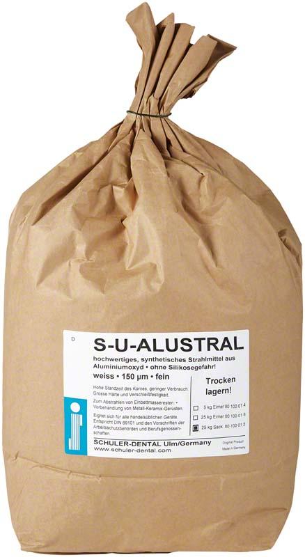 S-U-Alustral 150 µm