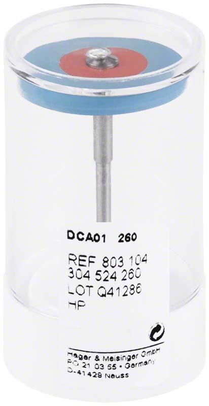 Diamantpolierer DCA01/07