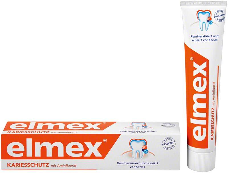elmex® Zahnpasta