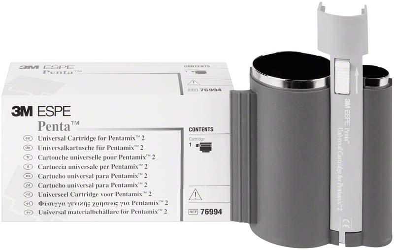 Universal Penta™ Kartusche für Pentamix™ 2