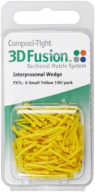 Composi-Tight® 3D Fusion™ Keile