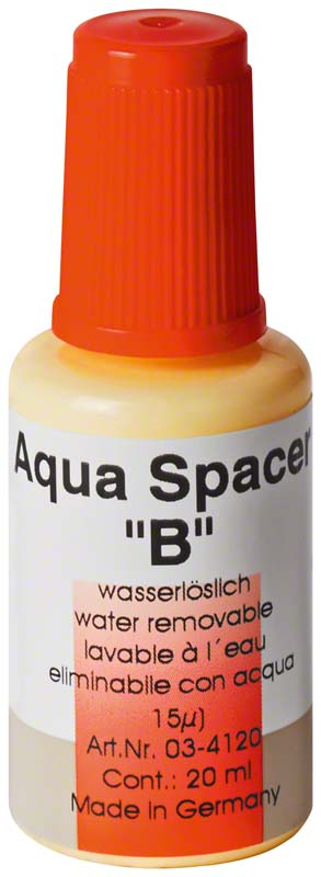 Aqua Spacer Scanlack