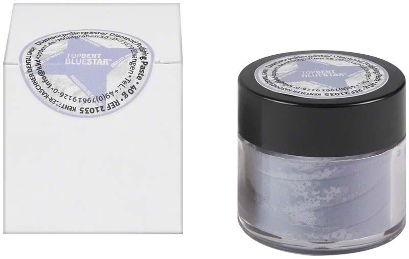 TOPDENT BLUESTAR® Polierpaste