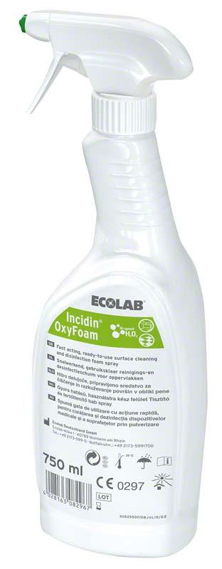 Incidin™ Oxy Foam