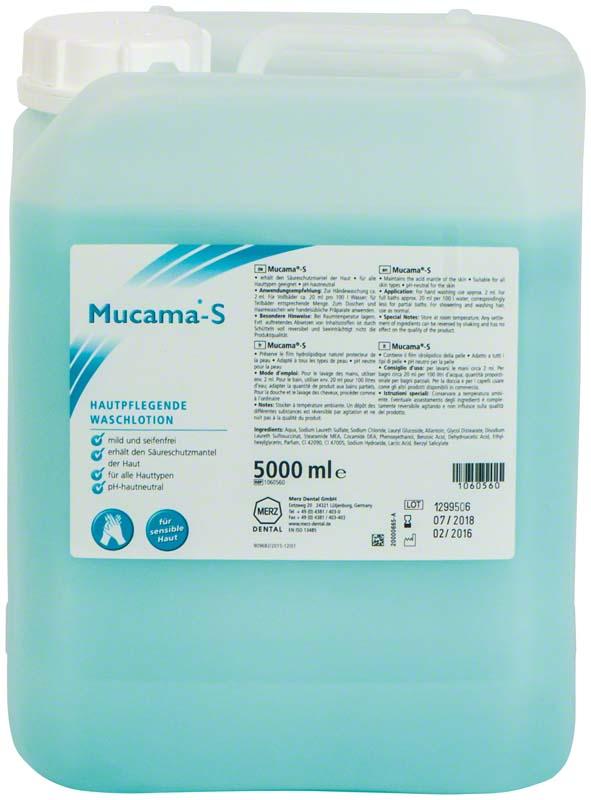 Mucama®-S