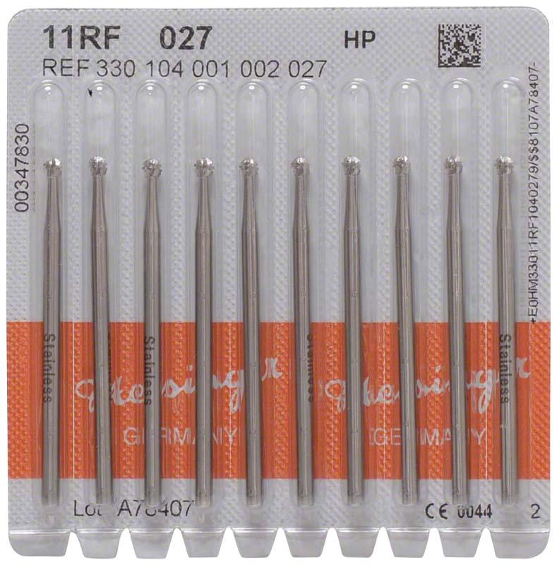 Stahlbohrer 11RF
