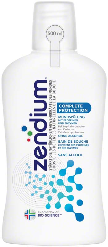zendium® Complete Protection