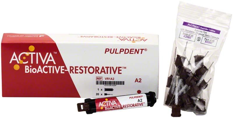 ACTIVA™ BioACTIVE RESTORATIVE