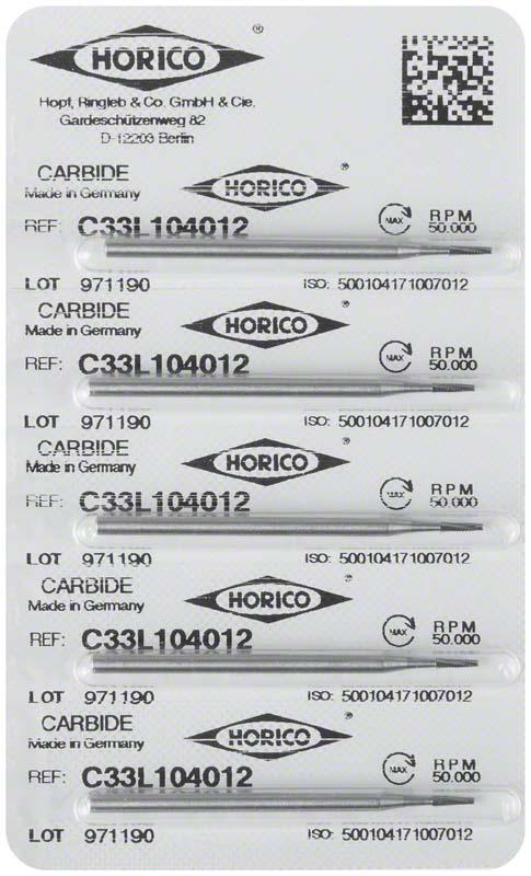 HM-Bohrer C33L