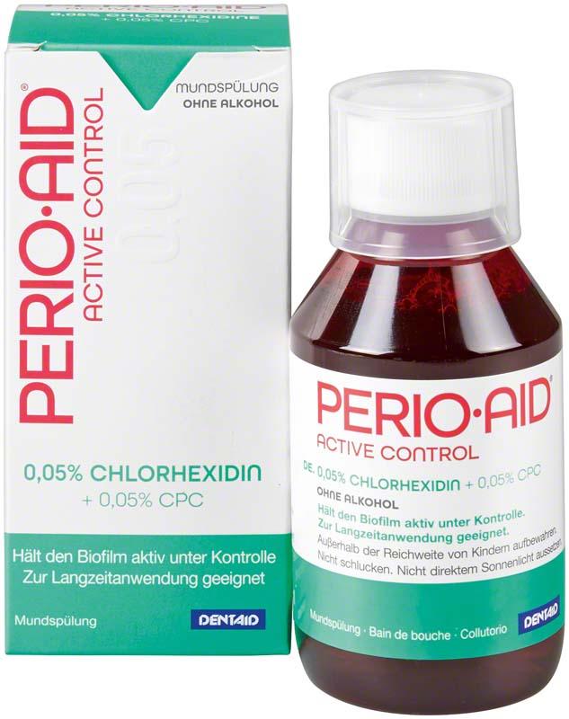 PERIO AID® Active Control