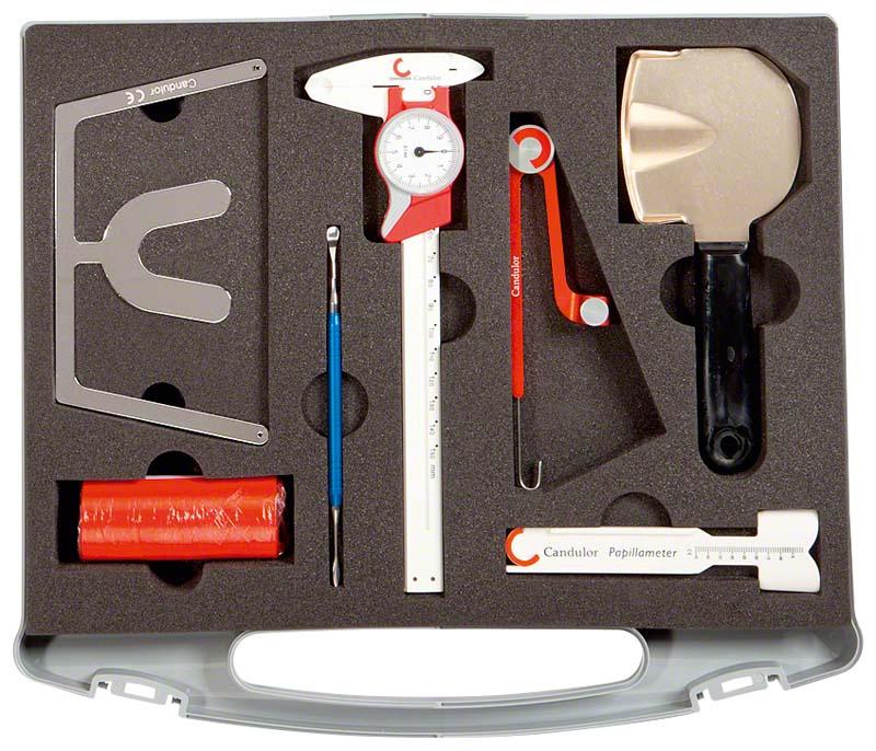Technical Instrumenten Set