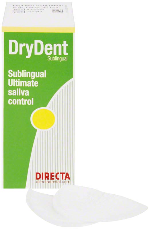 DryDent® Sublingual