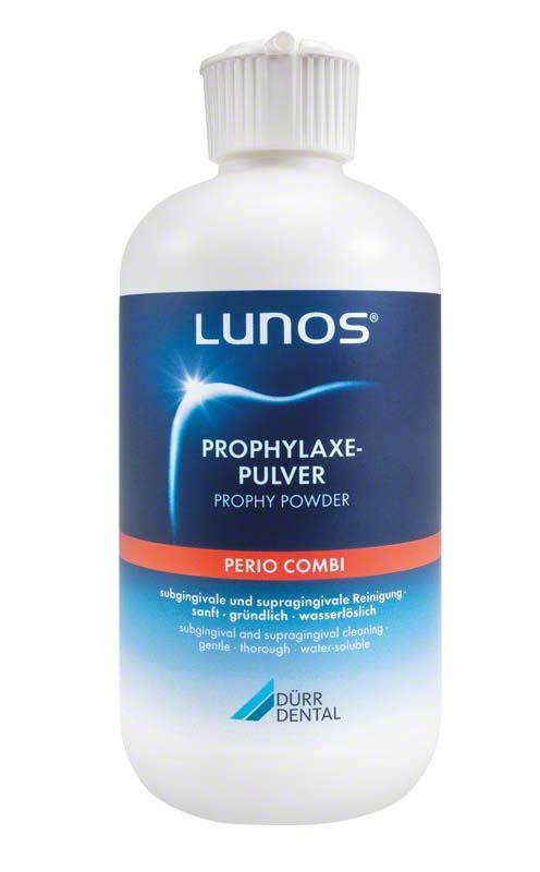 LUNOS® PROPHYLAXEPULVER PERIO COMBI