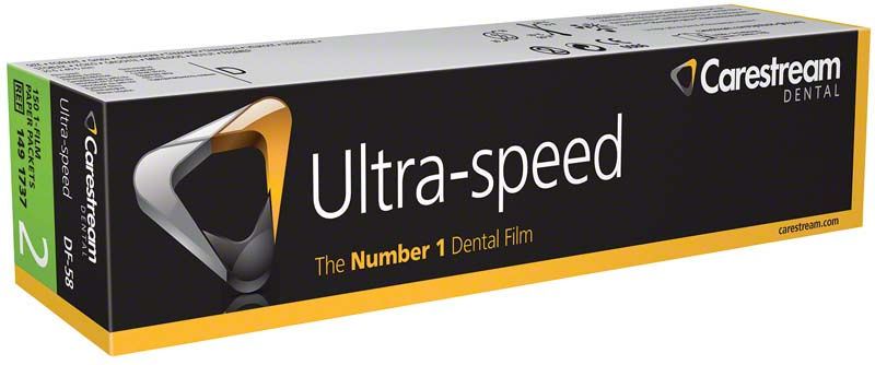 Ultra-speed Periapical