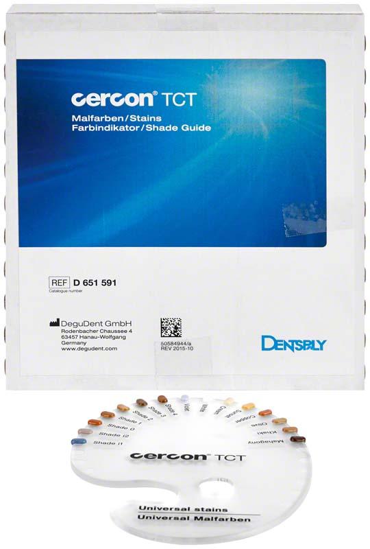 cercon® TCT Farbindikator