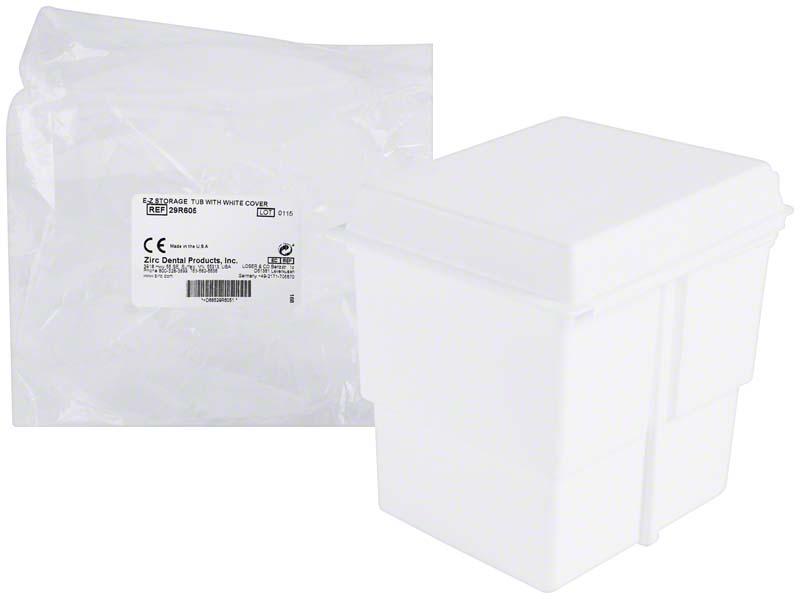 E-Z Storage Tub