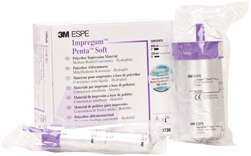 Impregum™ Penta™ Soft
