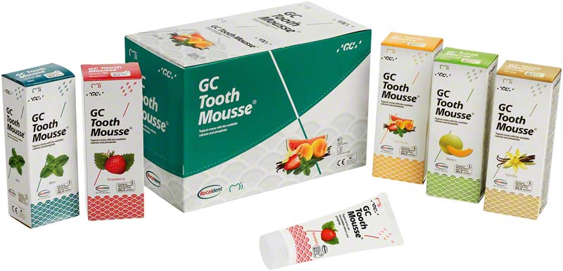 GC Tooth Mousse®