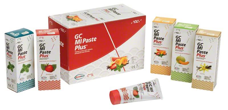 GC MI Paste Plus®