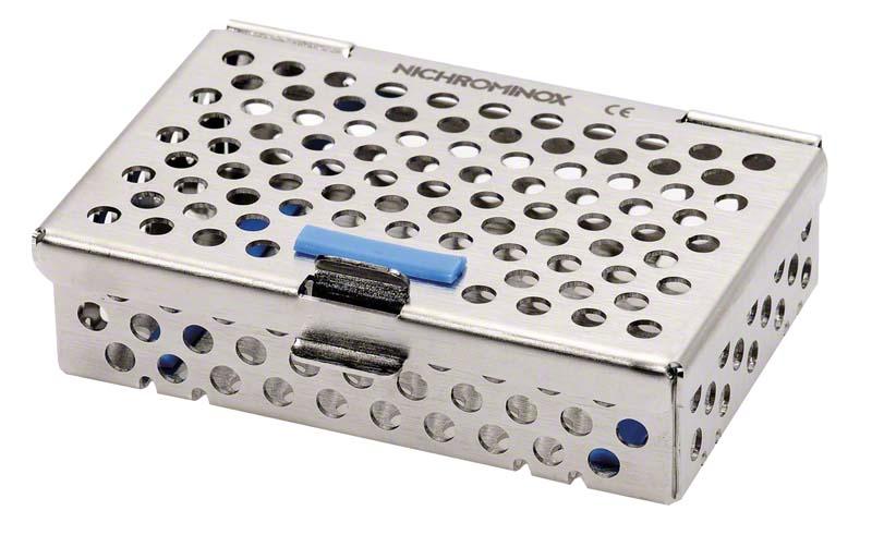 Micro Kassetten für Klammern