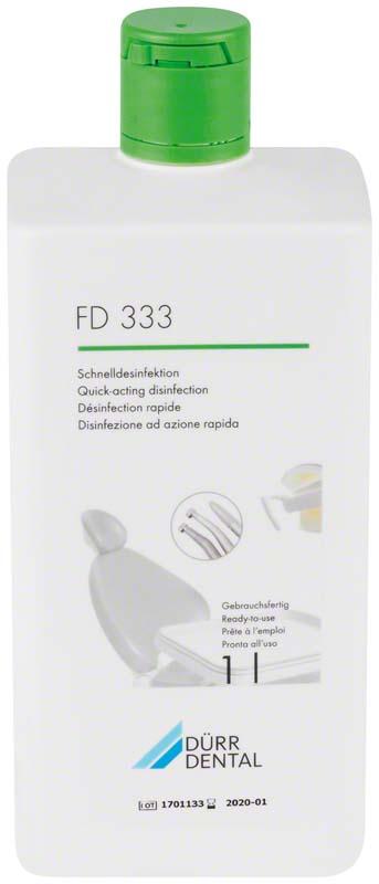 FD 333