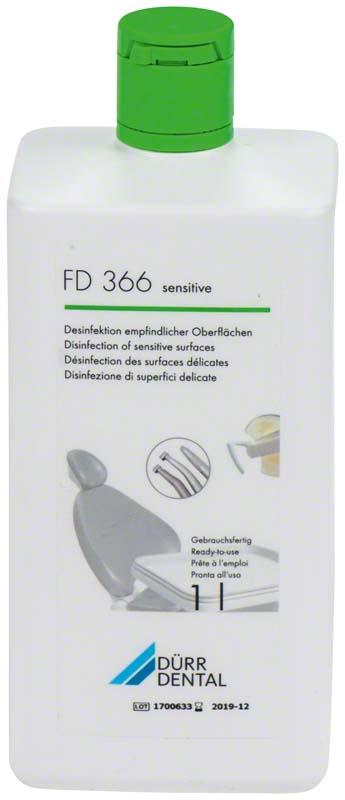 FD 366 sensitive