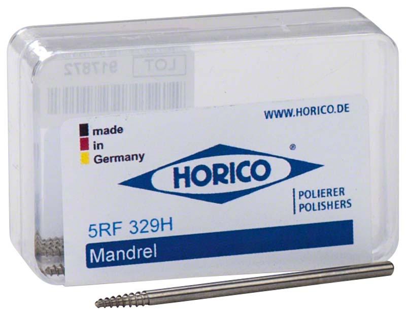 Mandrell RF 329