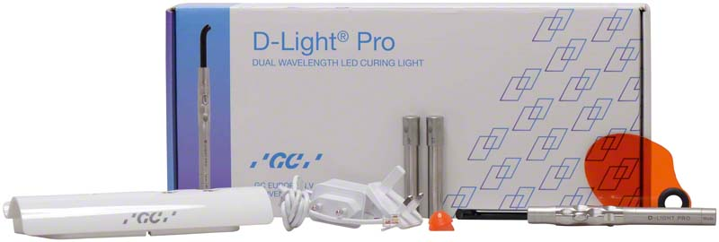 GC D-Light® Pro