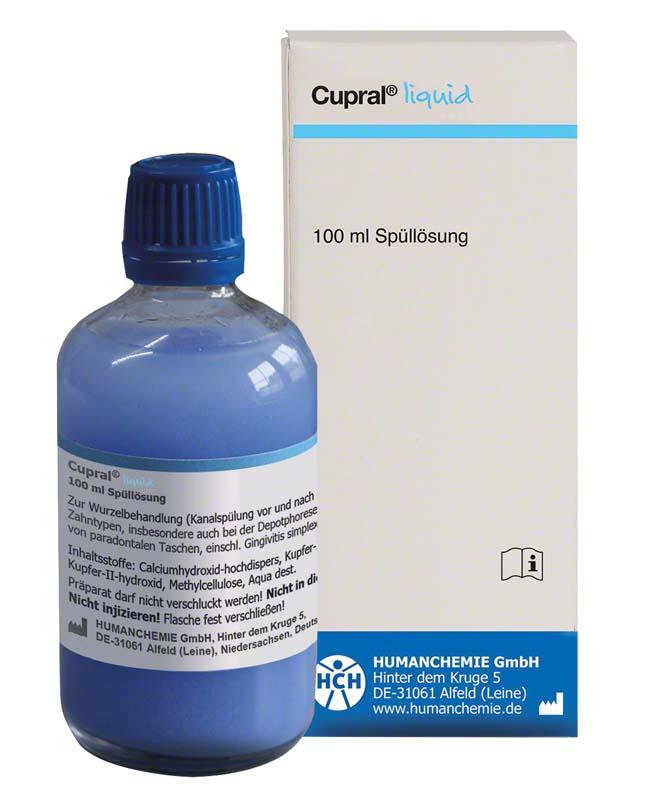 Cupral®