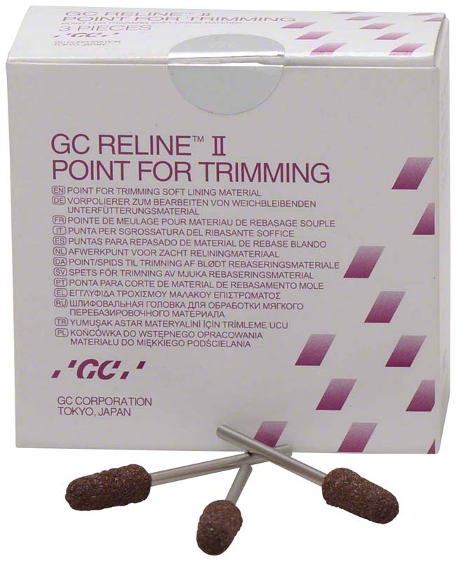 GC RELINE™ II Spitze