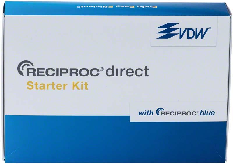 RECIPROC® direct blue 24