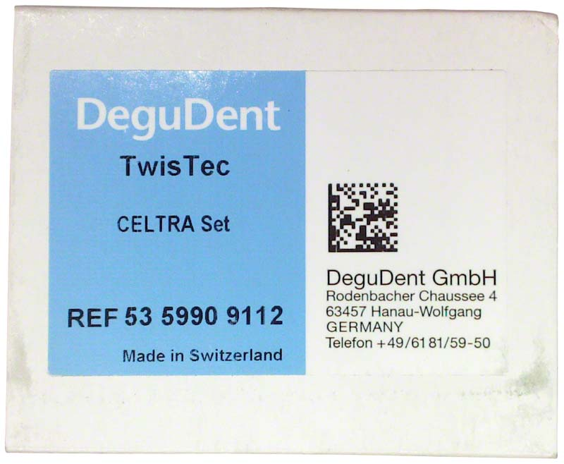 CELTRA® TwisTec
