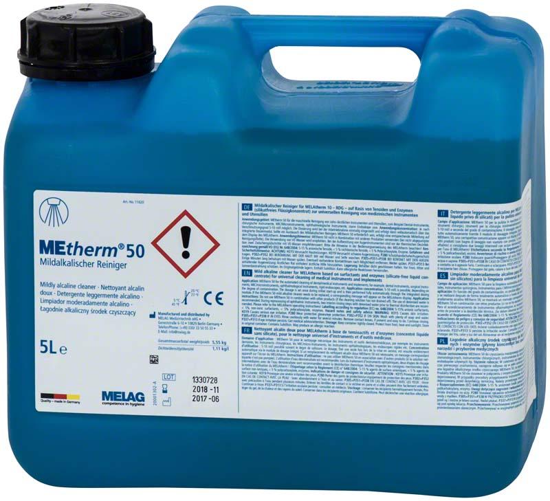 MEtherm® 50