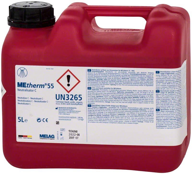 MEtherm® 55