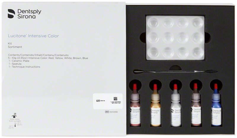 Lucitone® Intensive Color