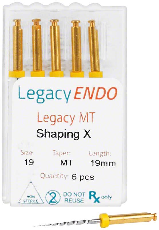 LegacyENDO Multi Taper